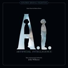 A.I.: Artificial Intelligence (expanded)
