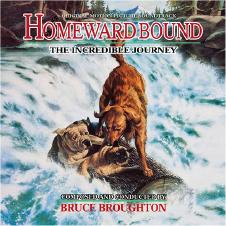 Homeward Bound: The Incredible Journey (complete)