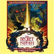 The Secret Of NIMH (expanded)