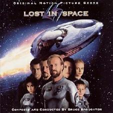 Lost In Space (expanded)