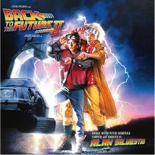 Back To The Future Part II (complete)
