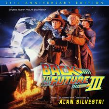 Back To The Future Part III (complete)