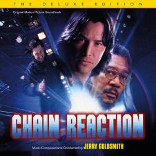 Chain Reaction: The Deluxe Edition