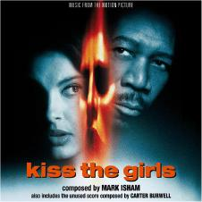Kiss The Girls (complete)