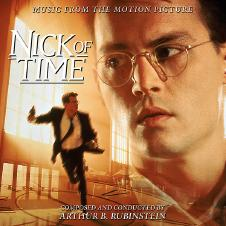 Nick Of Time (complete)