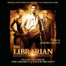 The Librarian: Return To King Solomon