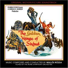 The Golden Voyage Of Sinbad (complete)