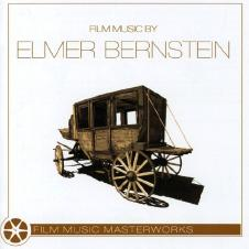 Film Music By Elmer Bernsten