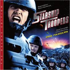 Starship Troopers: The Deluxe Edition