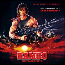 Rambo: First Blood Part II (complete)