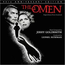 The Omen: 40th Anniversary Edition