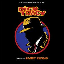 Dick Tracy (complete)