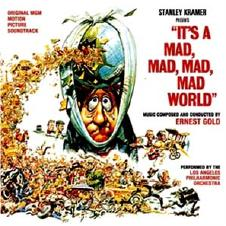 It's A Mad, Mad, Mad, Mad World (complete)