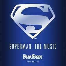 Superman / Superman: The Music - Extra!