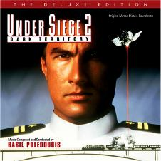 Under Siege 2: Dark Territory: The Deluxe Edition