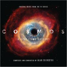 Cosmos: A Spacetime Odyssey - Volume 1