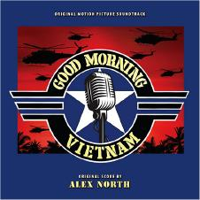 Good Morning Vietnam / Operation Dumbo Drop