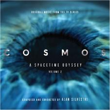 Cosmos: A Spacetime Odyssey - Volume 2