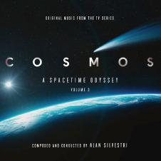 Cosmos: A Spacetime Odyssey - Volume 3