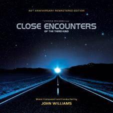 Close Encounters Of The Third Kind (expanded)