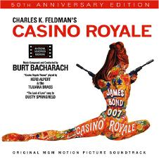 Casino Royale (expanded)