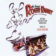 Who Framed Roger Rabbit (complete)