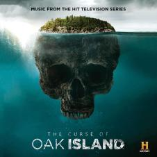 The Curse Of The Oak Island