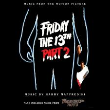 Friday the 13th Part 2 / Friday the 13th Part III