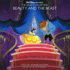 Beauty And The Beast: The Legacy Collection