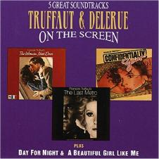 Truffaut & Delerue On The Screen