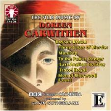 The Film Music Of Doreen Carwithen