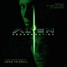 Alien: Resurrection (expanded)