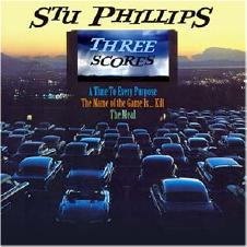 Stu Phillips - Three Scores