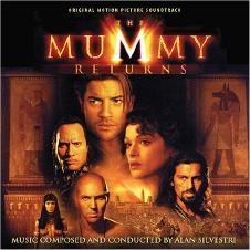 The Mummy Returns (complete)