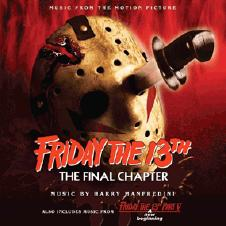 Friday the 13th: The Final Chapter / Friday the 13th: A New Beginning