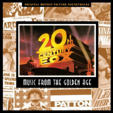 20th Century Fox - Music From The Golden Age