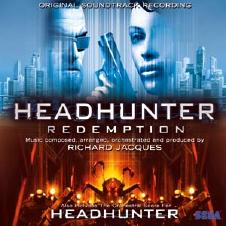 Headhunter: Redemption / Headhunter