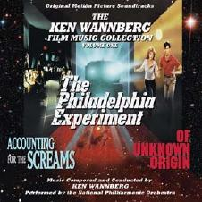 The Ken Wannberg Film Music Collection