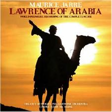 Lawrence Of Arabia (complete)