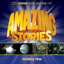 Amazing Stories: Anthology Three