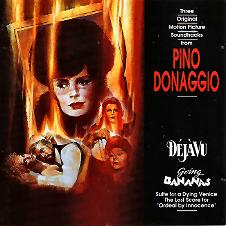 Pino Donaggio: Three Soundtracks