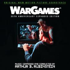 WarGames (expanded)