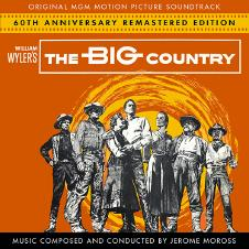 The Big Country (expanded)