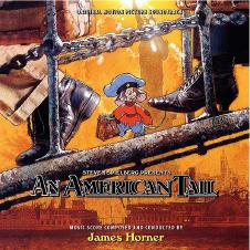 An American Tail (complete)