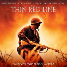 The Thin Red Line (expanded)