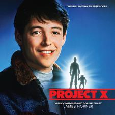 Project X (expanded)