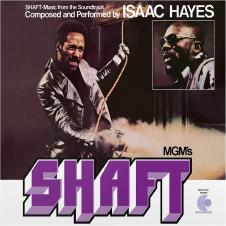 Shaft: Deluxe Edition