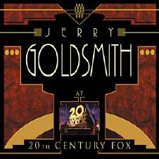Jerry Goldsmith At 20th Century Fox: Disc 1