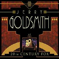 Jerry Goldsmith At 20th Century Fox: Disc 2