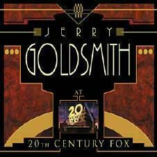 Jerry Goldsmith At 20th Century Fox: Disc 5